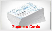 Change Consultants Business Cards
